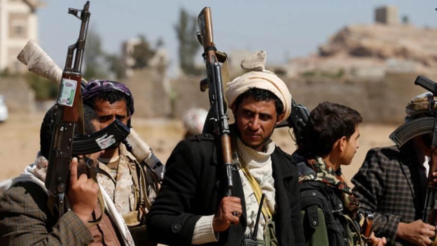 الجوف: قتلى من الحوثيين خلال مواجهات مع قوات الجيش الوطني في المصلوب
