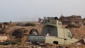 حجة: قصف مدفعي متبادل بين قوات الجيش و المليشيات في حيران وحرض
