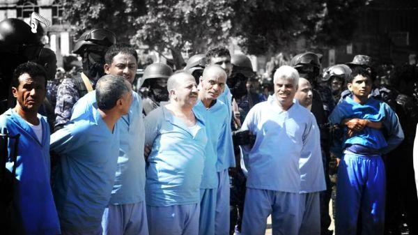 نقمة التاريخ والعقدة الإمامية في حفلة حوثية على الدم التهامي