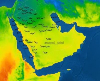 الميثاق نيوز حرب اليمن تعيد رسم خريطة العالم وهذا ما سيجل لبلدان الشرق الاوسط