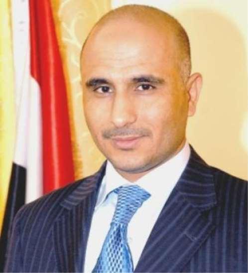 عبدالوهاب طواف : جريمة الشيخ سلطان البركاني!